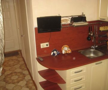 Photo for 1BR Apartment Vacation Rental in YEKATERINBURG