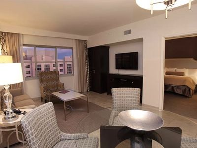 Photo for 1 BR Condo for Rent w/ DISCOUNT