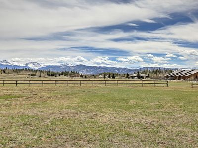 Photo for 2BR Condo Vacation Rental in Grand Lake, Colorado