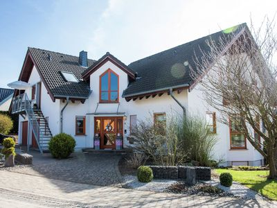 Photo for Very well cared for flat in a beautiful location in Hunsrück.