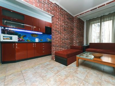 Photo for 3BR Apartment Vacation Rental in Kyiv
