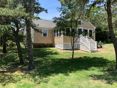 Photo for Large Yard, Quiet; Only 300 Yd from Hardings Beach