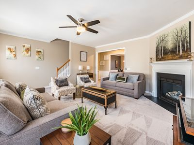 Photo for Great deal best rate on this amazing townhouse located close to everything