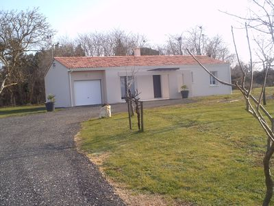 Photo for Holiday house near royan and antilles