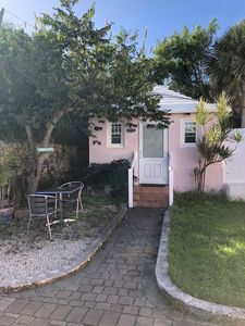 Photo for Charming, Cozy and Comfortable Cottage Nestle in St. David's Bermuda