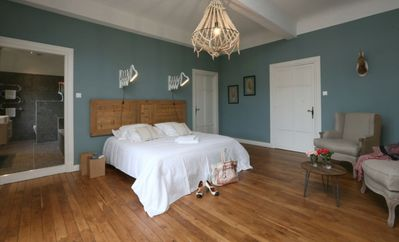 Photo for 1BR Bed & Breakfast Vacation Rental in Beausemblant, Auvergne-Rhône-Alpes