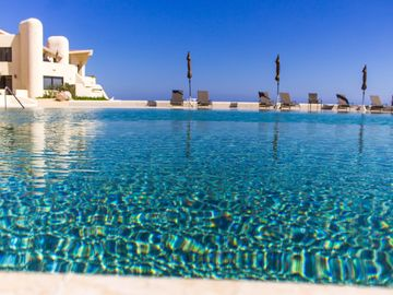 Playa Grande Resort & Spa, Cabo San Lucas, B.C.S., Mexico