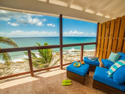 Paradise At Cane Bay -  SeaClusion Condos /Sleeps 6