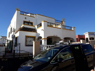 Photo for Casa Amel is 4 minutes from the beach