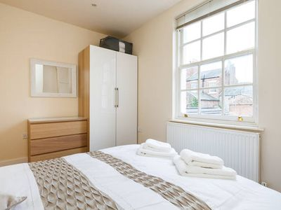 Photo for Stunning City Centre Apartment