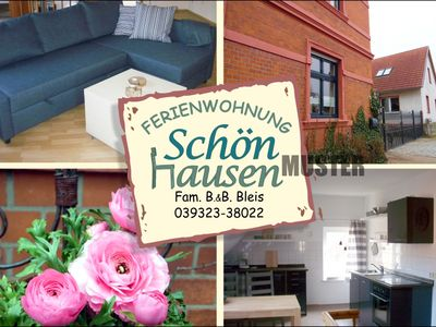 "Photo for ""Schönhausen"" in the Elbe-Havel-country"