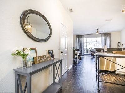 Photo for Completely Remodeled, gorgeous upgraded townhouse at Windsor Hills Resort sleeps 9