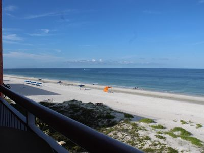 Photo for Direct Beachfront, Home Away from Home - Paradise Found