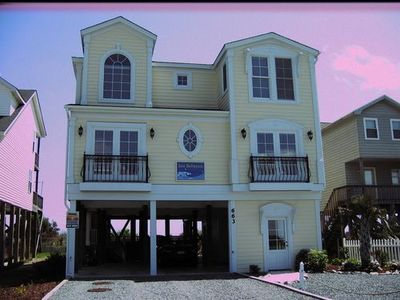 Photo for Inn Between at Holden Beach