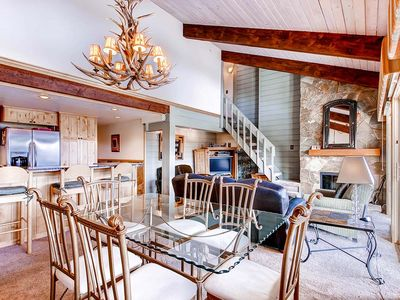 Photo for Snowmass Mountain G3: 3 BR / 2.5 BA condominuim in Snowmass Village, Sleeps 7