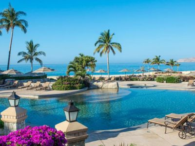 Photo for Luxurious Ocean View Cabo Condo **Newly Renovated** in 5 Star Casa del Mar Resor