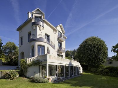 Photo for Exceptional house in Garches with luxury services 10 minutes from Paris
