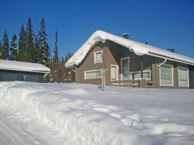 Photo for Vacation home Pyydystie 2 a in Kuusamo - 8 persons, 2 bedrooms