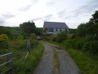 Photo for 3 Bedroom Cottage With Lovely Gardens Next To Shore