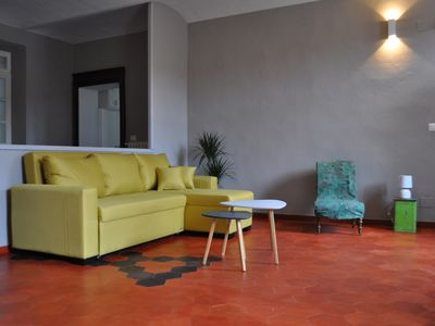 Photo for A cozy place in the heart of the Monferrato's hills