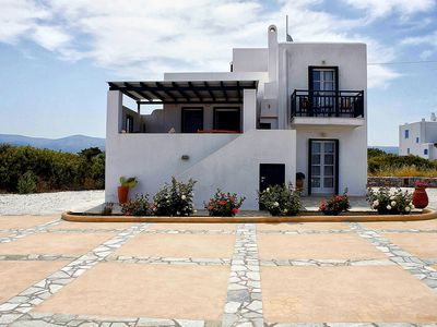 Photo for Charming villa for beach lovers