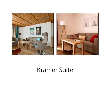 Photo for Kramer Suite