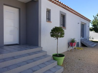 Photo for House T3 in Ventabren, near Aix en Provence