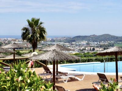 Photo for GolfZenit: penthouse in Mijas Golf