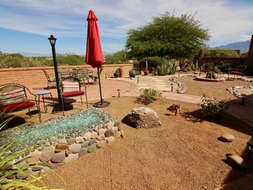 Canoa Seca Estates, Green Valley, AZ, USA