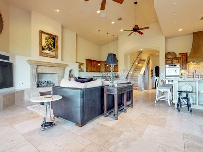 Photo for Luxury Scottsdale home on 1.25 acres with a private pool, spa, and home theater!