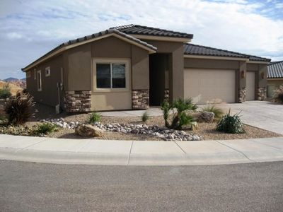 Photo for Beautiful Single Family Home! Great Views! Perfect For Your Getaway!