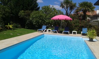 Photo for Apartment/ flat - ANGLET