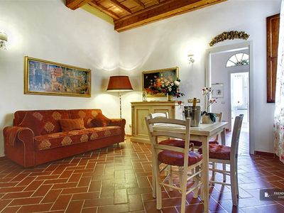 Photo for Friendly Rentals The Teseo Apartment in Florence
