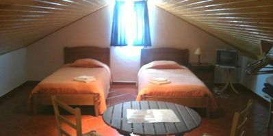 Photo for Villa Berlenga - Quintuple Room