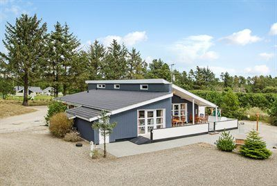 Photo for 5 bedroom accommodation in Vejers Strand