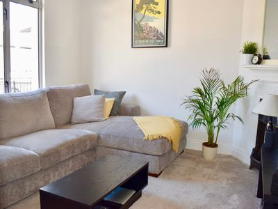 Photo for 1 Bedroom Townhouse in Central Dublin - One Bedroom House, Sleeps 2