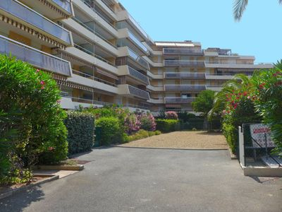 Photo for Apartment La Miougrano in Fréjus - 3 persons, 1 bedrooms