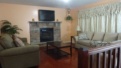 Photo for Family-friendly Home Near Pocono Raceway, The Crossings, Casino, Waterparks, Ski