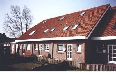 Photo for 3BR House Vacation Rental in Wittmund Carolinensiel, NDS