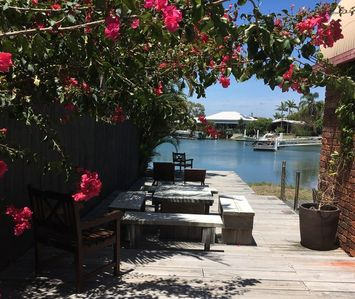 Photo for Renovated Beach House in the Heart of Mooloolaba