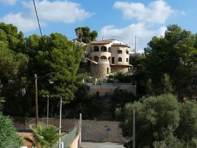 Photo for 2BR Villa Vacation Rental in Benissa, Comunidad Valenciana