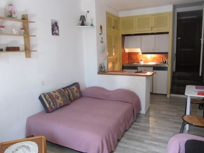 Photo for rent apartment sea view and swimming pools