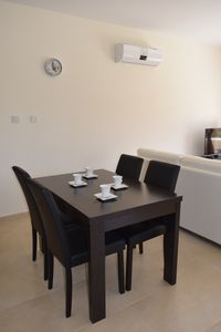 Photo for Zephyros Village 4 B19 2 Bedroom apartment with common swimming pool