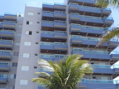 Photo for Beautiful apartment with balcony and sea view.
