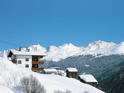 Photo for 3 bedroom Apartment, sleeps 8 in Niederhof with WiFi