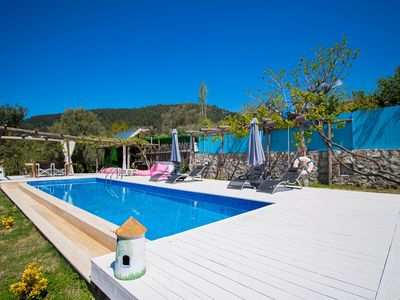 Photo for 1BR Villa Vacation Rental in Kalkan, Antalya