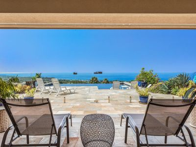 Photo for Ocean Views | Gated | Private Infinity Pool
