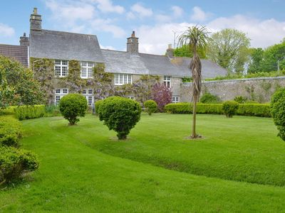 Photo for 5BR House Vacation Rental in St Erth, Hayle