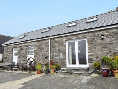 Photo for 1 bedroom Barn in Carmarthen - BWMPE