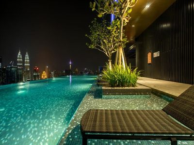Photo for Executive Suite with Garden View 9